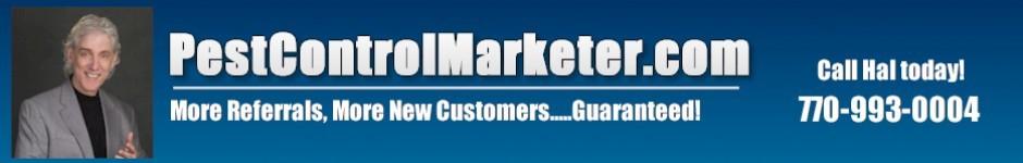 Pest Control Marketer.com